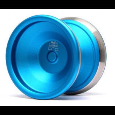 YoyoFactory Navigator yo-yo, kék