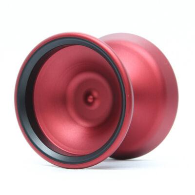 YoYoFactory BiND yo-yo, fekete/piros