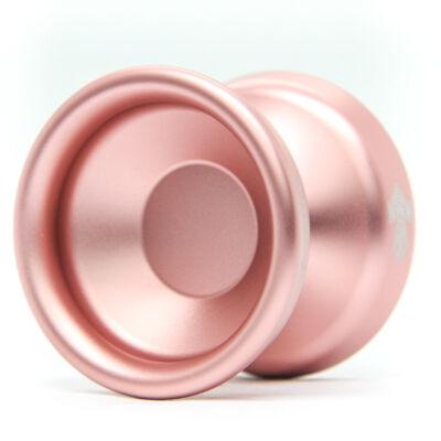 YoYoFactory Blade yo-yo, pink