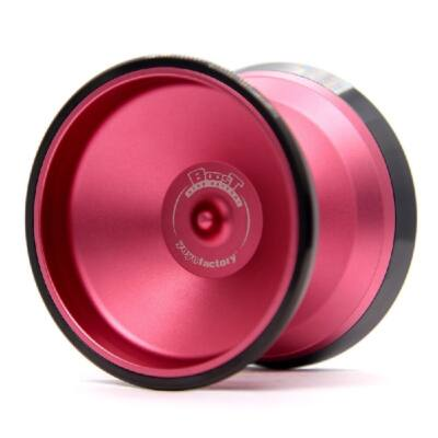 YoYoFactory Boost yo-yo, piros