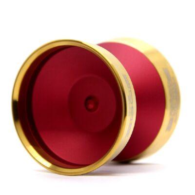 YoYoFactory Edge Beyond yo-yo, piros-arany