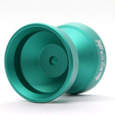 YoYoFactory Edge Monster yo-yo, zöld